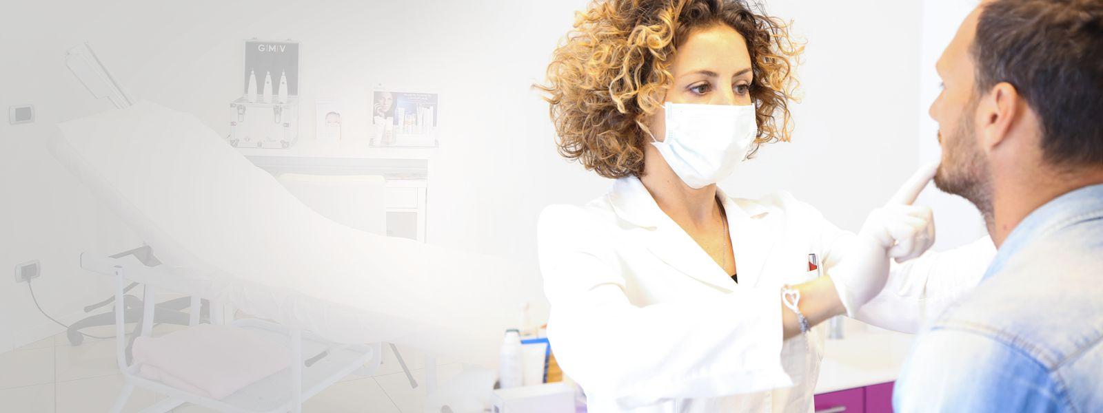 Trattamenti Dottoressa Claudia Ceccaroni | Medicina-Estetica