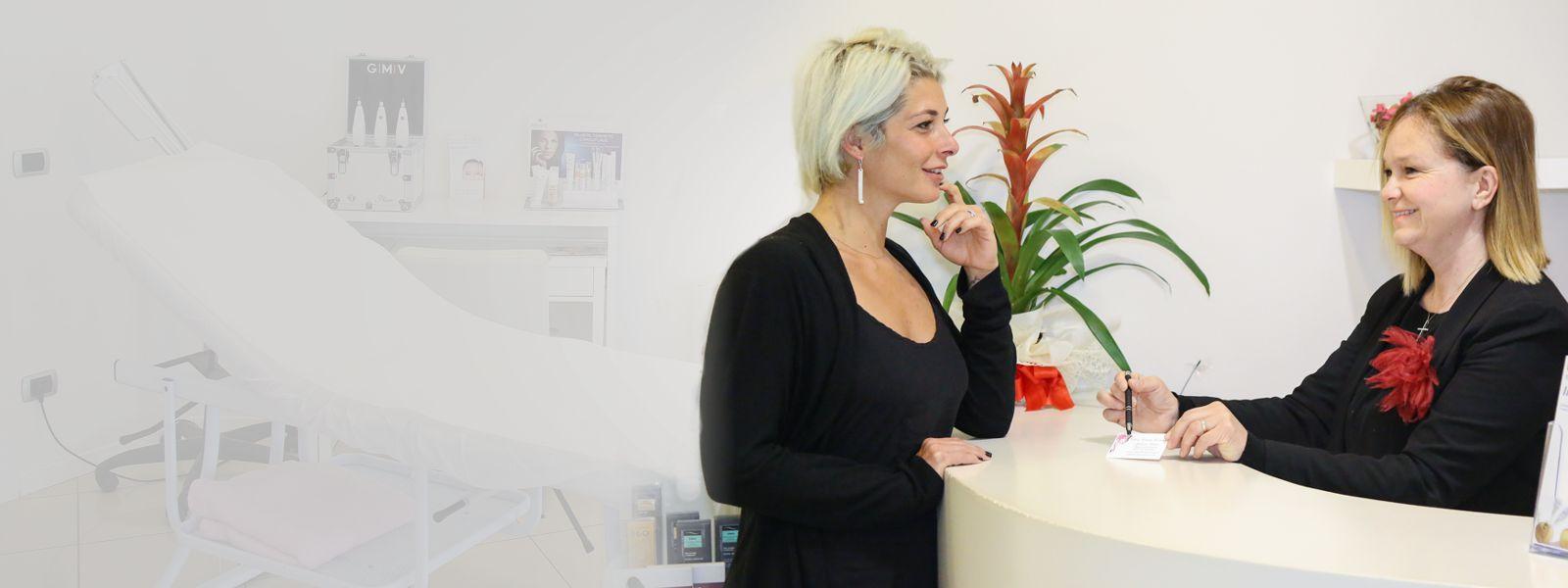 Ambulatorio Dottoressa Claudia Ceccaroni | Medicina-Estetica
