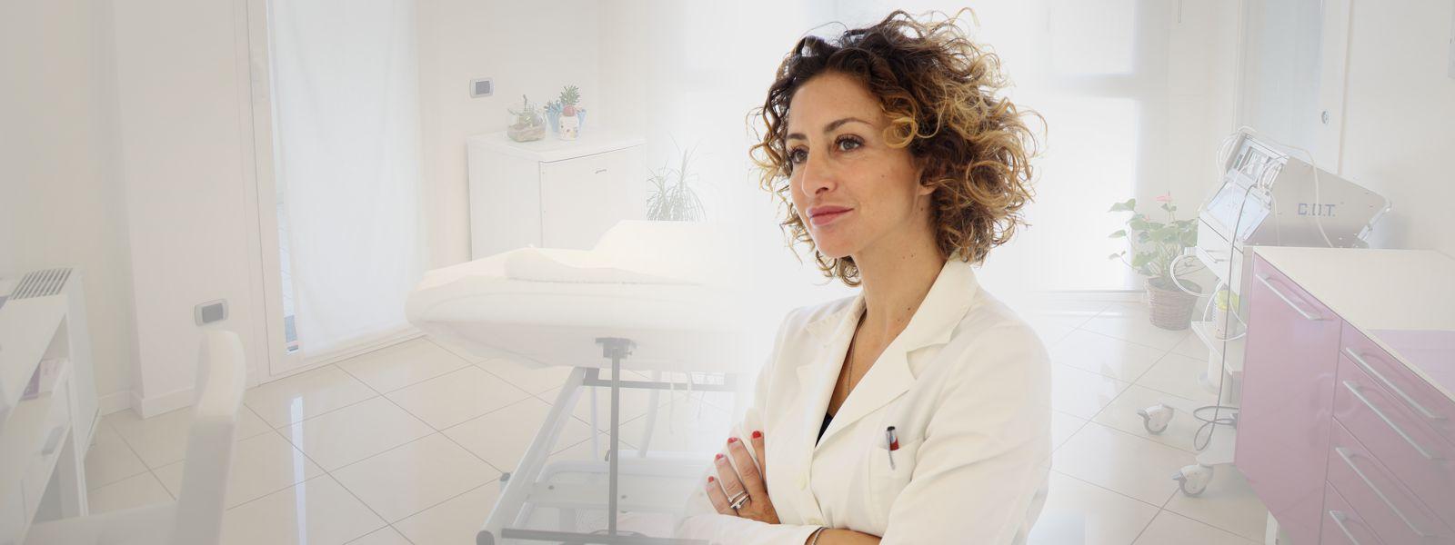 Claudia Ceccaroni | Medicina-Estetica