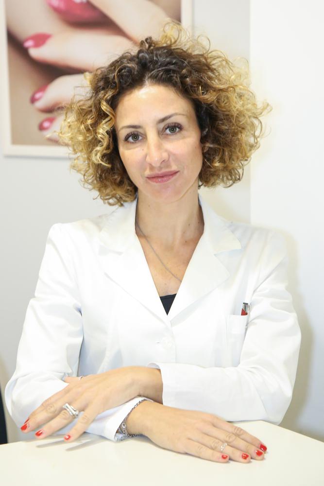 Dottoressa Claudia Ceccaroni | Medicina-Estetica